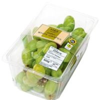 PerfoTec Grapes Retail Packaging