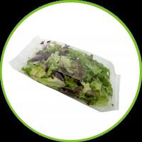Salad PerfoTec packaging