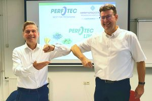 PerfoTec and Oerlemans collaboration