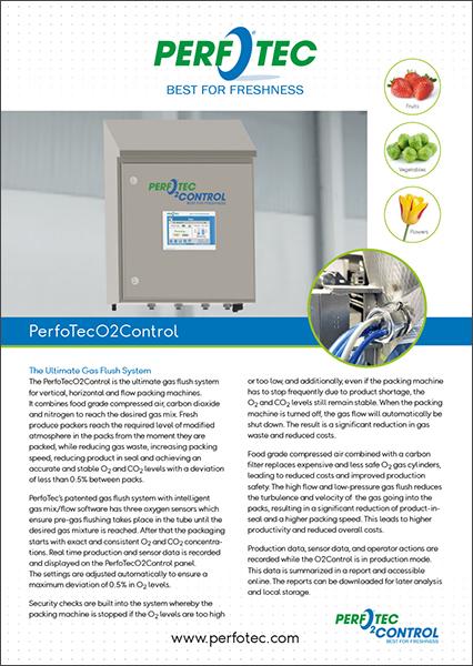 PerfoTecO2Control 3.0 Product Brochure-miniature