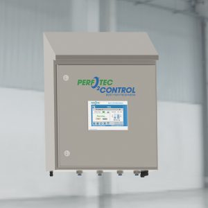 PerfoTecO2Control - gas flush system