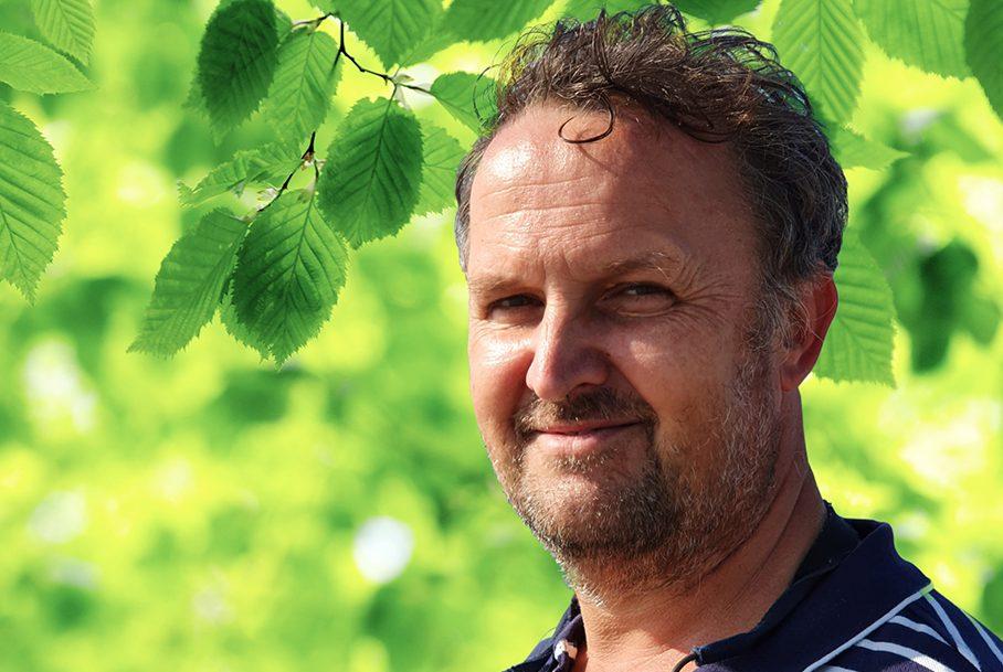Martin van Lier